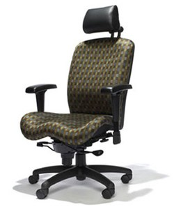 Reimers Furniture (RFM)  Ray 4295 with Headrest