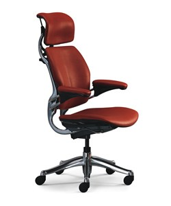 Humanscale  Freedom High Back